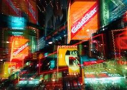 Saturation numérique, marques, publicité, marketing
