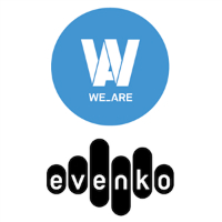 We_Are et Evenko