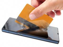 Commerce en ligne mobile, achat mobile