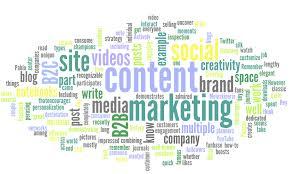 marketing, technologies