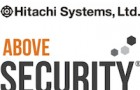 Above Sécurité acquise par Hitachi Systems