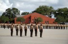 Mission auprès des services de formation de l'armée pour CGI