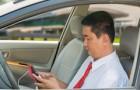 L'industrie du taxi réplique avec la technologie