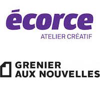 Écorce signe le magazine numérique du Grenier aux nouvelles