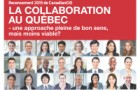 Recensement 2015 de CanadianCIO : différences entre Québec et Canada