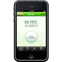 Connaître ses droits au travail grâce à l'application maPaye, ça rapporte!