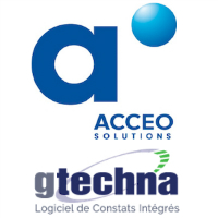 Acceo Solutions et GTechna