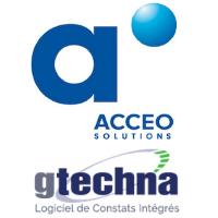 Acceo vise les marchés des cours de justice et de stationnement