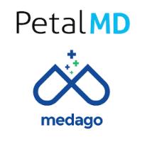 PetalMD et Medago
