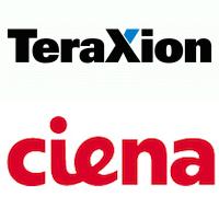 TeraXion et Ciena