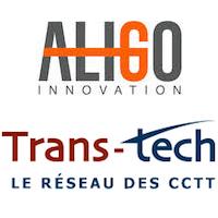 Collaboration entre Aligo et Trans-Tech