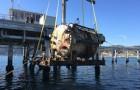 Microsoft teste un centre de données sous-marin
