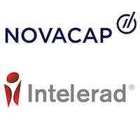Novacap et Intelerad