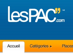 LesPAC Immo : une plateforme immobilière multi-supports