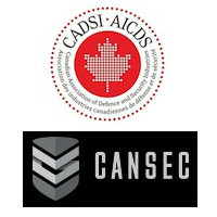 AICDS, Cansec, industrie militaire