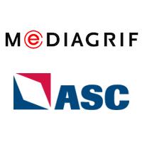 Mediagrif, ASC