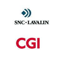Entente d'impartition entre CGI et SNC-Lavalin