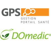 Entente entre Gestion Portail Santé et DOmedic