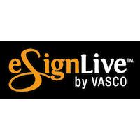 eSignLive, Vasco