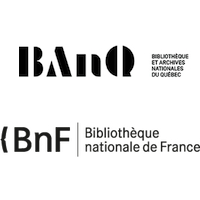 BAnQ, BnF