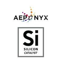 Aeponyx admise dans un programme d'incubation d'entreprises