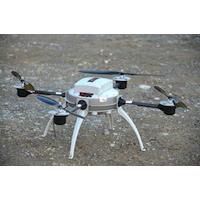 Financement en analyse du territoire par drones