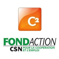 C2 Innovations, Fondaction CSN