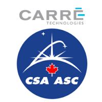 Carré Technologies, Agence spatiale canadienne, ASC