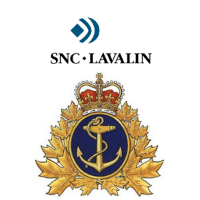 SNC-Lavalin, Marine royale canadienne