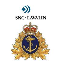 Contrat militaire canadien pour SNC-Lavalin