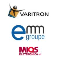 Varitron, EMM, Mios Elettronica