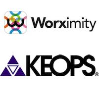 Worximity, Keops, technologies