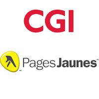 CGI, Pages Jaunes