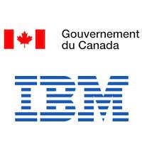 Gouvernement du Canada, IBM