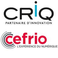 CRIQ, CEFRIO, transformation numérique