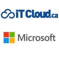IT Cloud Solutions, Microsoft