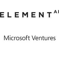 Element AI, Microsoft Ventures