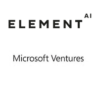 Element AI, Microsoft Ventures
