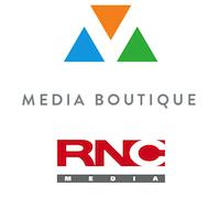 Média Boutique, RNC Média