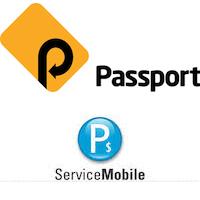 PassPort, P$ Service Mobile, Stationnement de Montréal