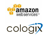 AWS, Amazon Web Services, Cologix