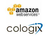 AWS, Amazon Web Services, Cologix