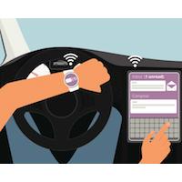Véhicules connectés : BlackBerry lance une mise à jour de QNX