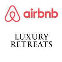 Airbnb, Luxury Retreats