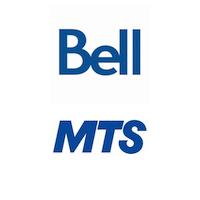 Bell, MTS, BCE, Bell MTS