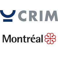 Entente entre le CRIM et la Ville de Montréal