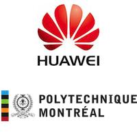 Huawei, Polytechnique Montréal