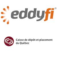 Eddyfi, Caisse de dépôt et placement du Québec, CDPQ