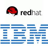 Collaboration infonuagique entre Red Hat et IBM