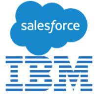 Salesforce, IBM, Watson, Einstein